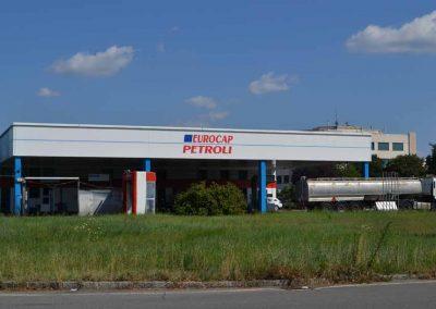 Distributore di Modena - Via Francia 5